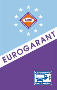 Eurogarant Logo